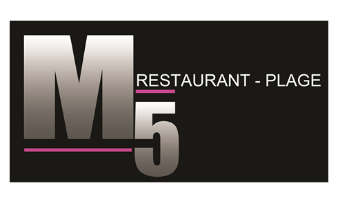 M5 Restaurant - Plage