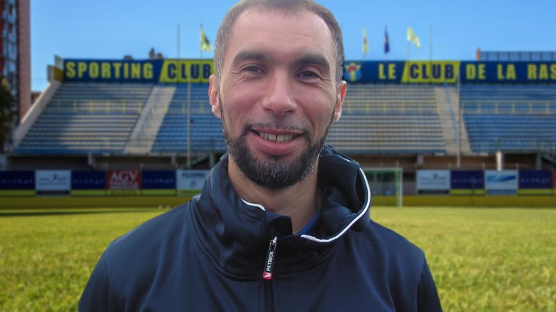 Youssef Sif : « Une saison satisfaisante »
