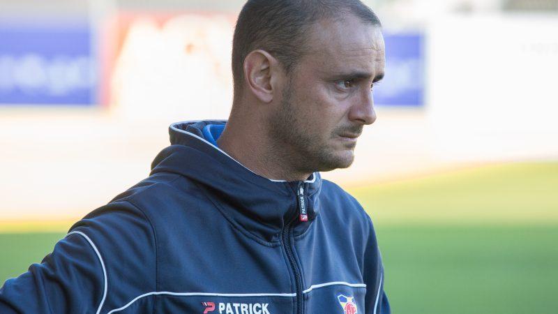 Marc Zanotti : « Je rempile pour une saison supplémentaire »
