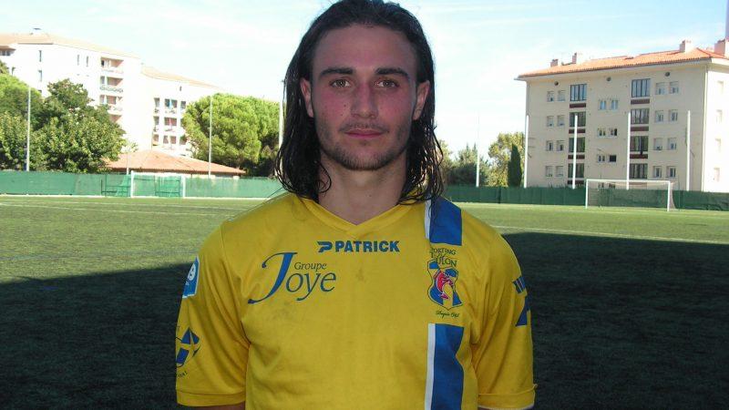 Mattéo Grizzetti : Mister 50 %