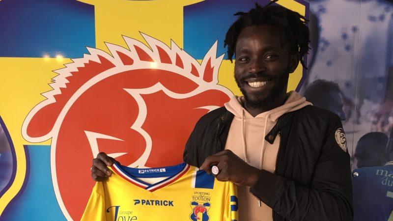Oumar DIOP : un joueur polyvalent rejoint le Sporting