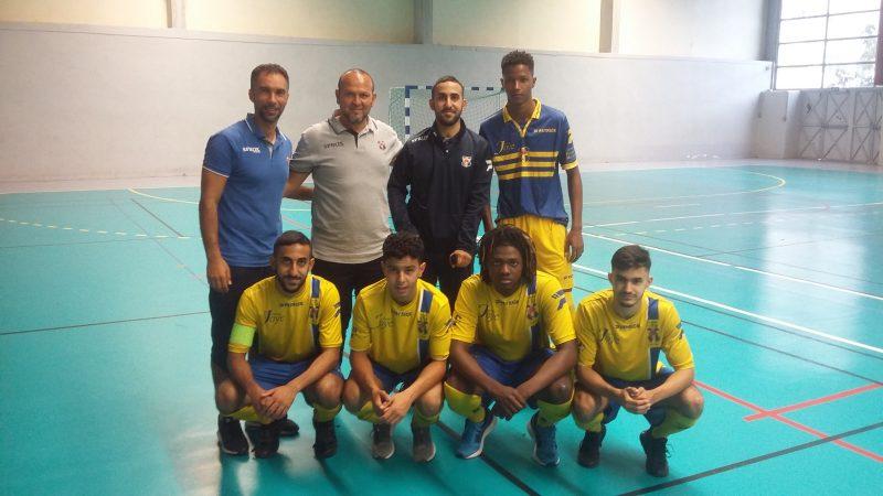 Futsal : Le nouveau défi de Rachid El Brazi !