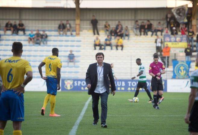 Claude JOYE : «Nous ne laisserons personne déstabiliser le club»