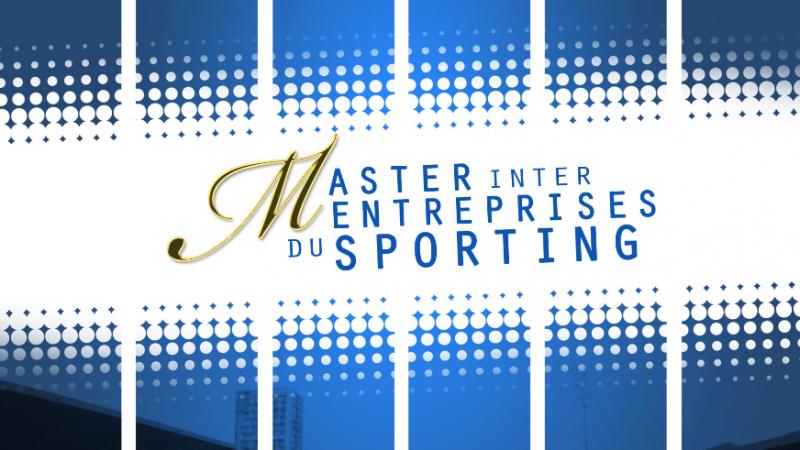 Le Master inter entreprises fixé au 25 Juin 2021