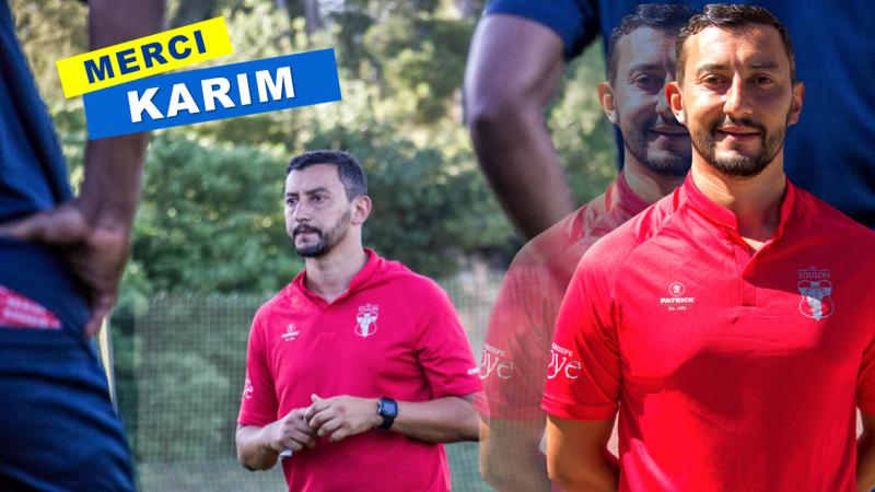Karim Masmoudi sort par la grande porte