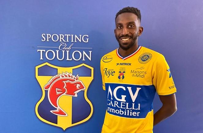 Baba Touré : un renfort de choix en défense centrale